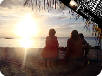 Falealupo beachfales_sunset_03
