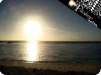 Falealupo beachfales_sunset_082124